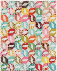 Martingale - Scrap Quilting, Strip by Strip