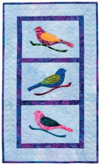 Martingale - Back-Basting Applique, Step by Step (Print version + eBook bundle)