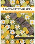 Martingale - A Paper-Pieced Garden (Print version + eBook bundle)