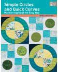 Martingale - Simple Circles and Quick Curves (Print version + eBook bundle)
