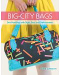 Martingale - Big-City Bags (Print version + eBook bundle)