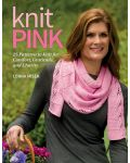 Martingale - Knit Pink (Print version + eBook bundle)