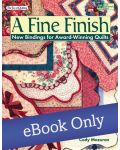 Martingale - A Fine Finish eBook
