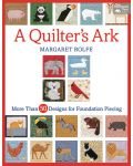 Martingale - A Quilter's Ark (Print version + eBook bundle)