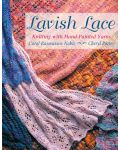 Martingale - Lavish Lace (Print version + eBook bundle)