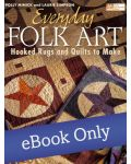 Martingale - Everyday Folk Art eBook