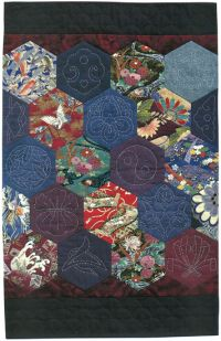 Martingale - Quilting with Japanese Fabrics eBook eBook