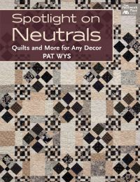 Spotlight on Neutrals