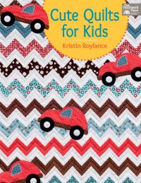 Martingale - Cute Quilts for Kids (Print version + eBook bundle)