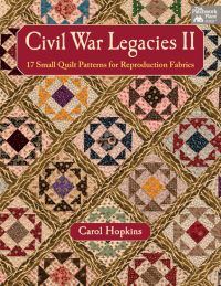 Martingale - Civil War Legacies II (Print version + eBook bundle)