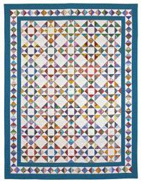 Martingale - The Big Book of Nickel Quilts (Print version + eBook bundle)