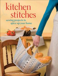 Martingale - Kitchen Stitches (Print version + eBook bundle)