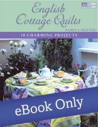 English Cottage Quilts