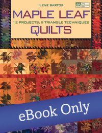 Maple Leaf Quilts