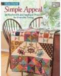 Martingale - Simple Appeal (Print version + eBook bundle)