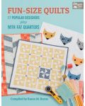 Fun -Size Quilts