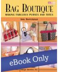 Martingale - Bag Boutique eBook