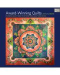 Award-Winning Quilts Calendar 2015