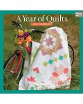 Year of Quilts Calendar 2015