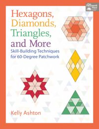 Hexagons, Diamonds, Triangles, and More