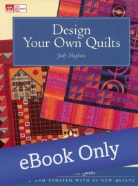 Design Your Own Quilts