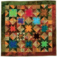 Martingale - Twosey-Foursey Quilts eBook