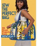 Martingale - Sew the Perfect Bag (Print version + eBook bundle)