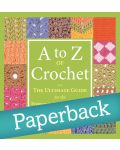 Martingale - A to Z of Crochet (softcover edition)