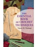 Martingale - The Essential Book of Crochet Techniques