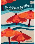 Martingale - Fast-Piece Applique