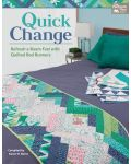 Martingale - Quick Change (Print version + eBook bundle)