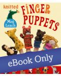 Martingale - Knitted Finger Puppets eBook