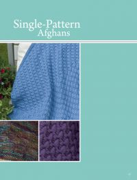Martingale - Pick Your Stitch, Build a Blanket