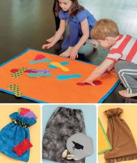 Martingale - Sew and Play