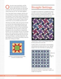 Martingale - Quiltmaking Essentials 2 (Print version + eBook bundle)