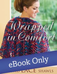 Wrapped in Comfort