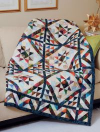 Martingale - Scrappy Fat Quarter Quilts (Print version + eBook bundle)