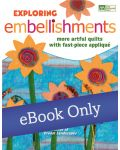 Martingale - Exploring Embellishments eBook