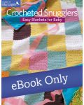 Martingale - Crocheted Snugglers eBook