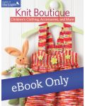 Martingale - Knit Boutique eBook