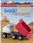 Martingale - Honk! Beep! Vroom! (Print version + eBook bundle)