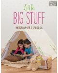 Martingale - Little Big Stuff (Print version + eBook bundle)