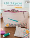 Martingale - A Bit of Applique (Print version + eBook bundle)
