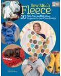 Sew Much Fleece