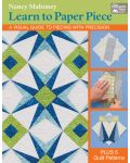 Martingale - Learn to Paper Piece (Print version + eBook bundle)