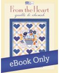 Martingale - From the Heart eBook