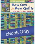 Martingale - New Cuts for New Quilts eBook