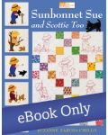 Martingale - Sunbonnet Sue and Scottie Too eBook