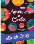Martingale - Adventures in Circles eBook