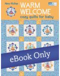 Martingale - Warm Welcome eBook